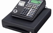[カシオ] 電子レジスター TE-340