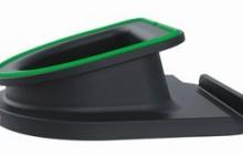 [ライツ] 回転式デスクスタンド タブレット スマホ用