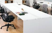 [ イナバ ]  Frei < フレイ > オフィスに合わせ変化 進化系ワークステーション