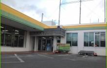 沖縄協同ガス株式会社 中部営業所様 壁面書庫 一式