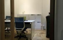 沖縄支店 事務所開設 オフィス備品組立設置