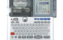 キングジム 「テプラ」PRO SR530