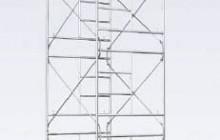 [アルインコ] 高所作業台 ローリングタワー3段