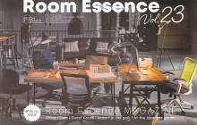 Azumaya Lifestyle Room Esence Vol.23 アイテム取扱い始めました。